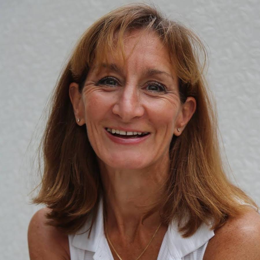 Simone Gilbert