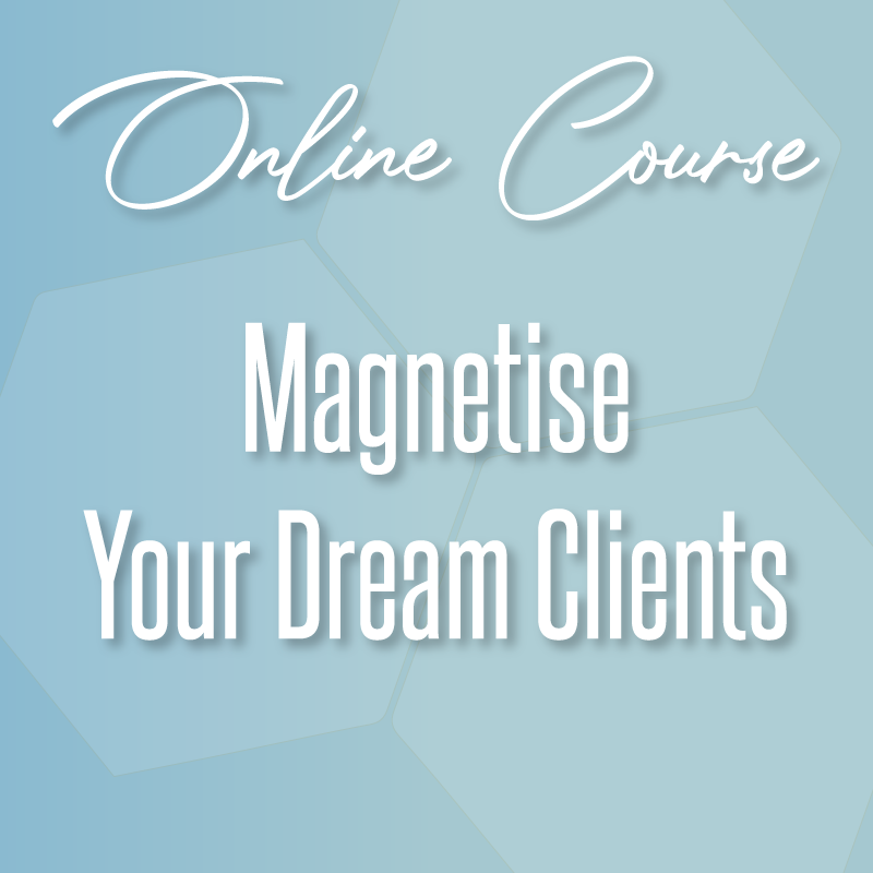 Client Nectar Magnetise Your dream Clients